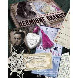 Harry Potter: Hermione Granger Artefact Box