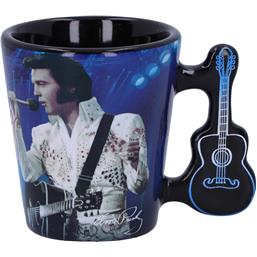 The King of Rock and Roll Espresso Krus