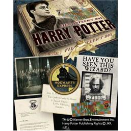Harry Potter: Harry Potter Artefact Box
