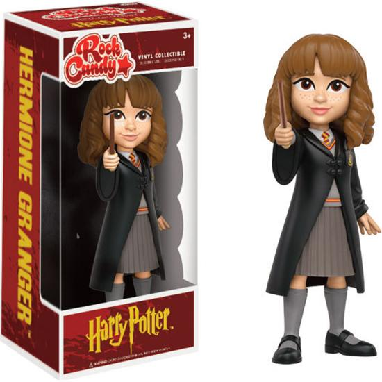 Harry Potter: Hermione Granger Rock Candy Vinyl Figur