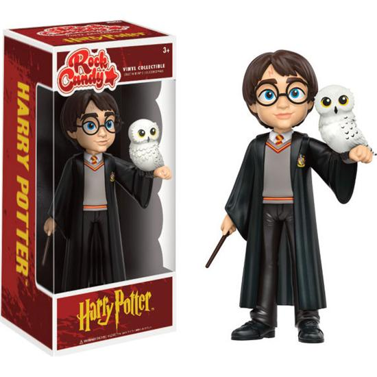 Harry Potter: Harry Potter Rock Candy Vinyl Figur