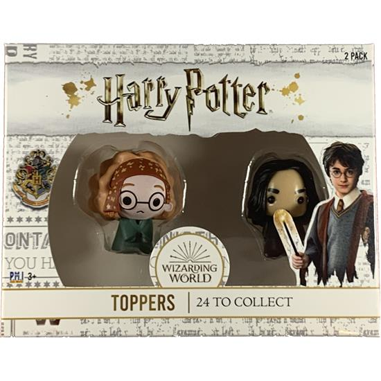 Harry Potter: Sibyl og Snape Pen-Toppe