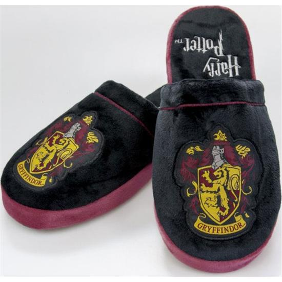 Harry Potter: Gryffindor Slippers Sorte