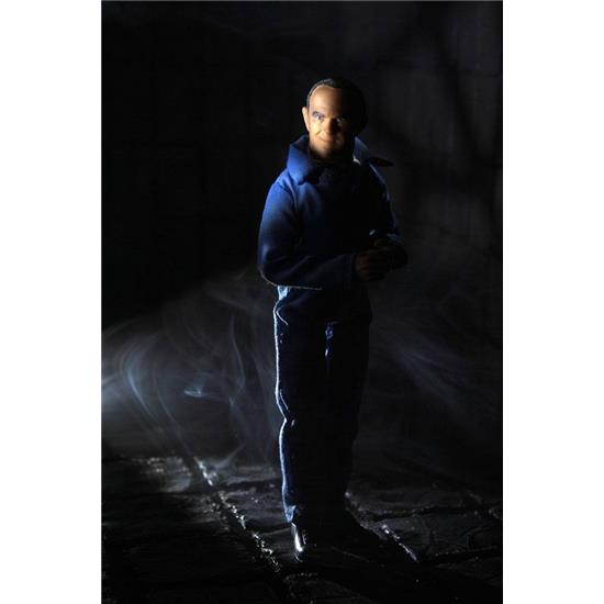 Silence of the Lambs : Hannibal Lecter Action Figur 20 cm