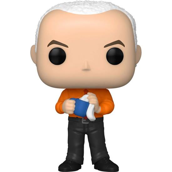 Friends: Gunther POP! TV Vinyl Figur (#1064)