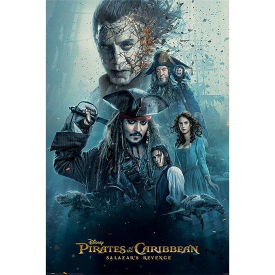 Pirates Of The Caribbean: Pirates of the Caribbean