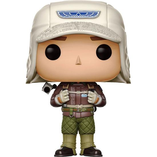 Alien: David (Rugged Gear) POP! Vinyl Figur (#428)