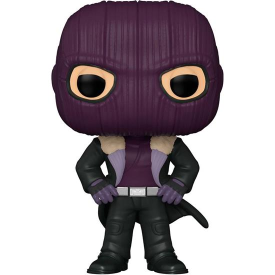 Falcon and the Winter Soldier : Baron Zemo POP! Marvel Vinyl Figur (#702)