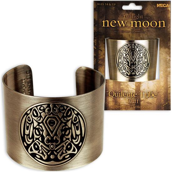 Twilight: New Moon - Quileute Tribe Cuff