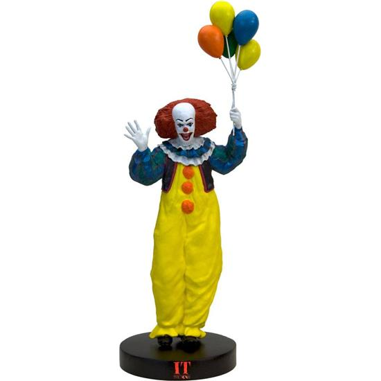 IT: Pennywise Motion Statue