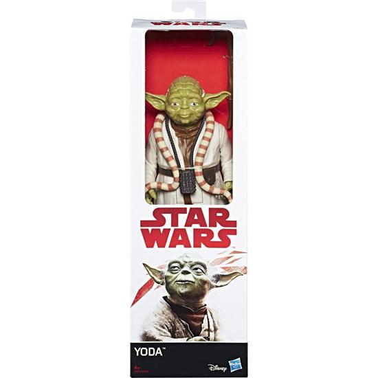 Star Wars: Yoda (Episode V) Action Figur