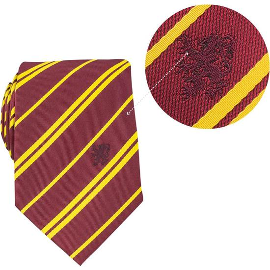 Harry Potter: Gryffindor Slips med Pin