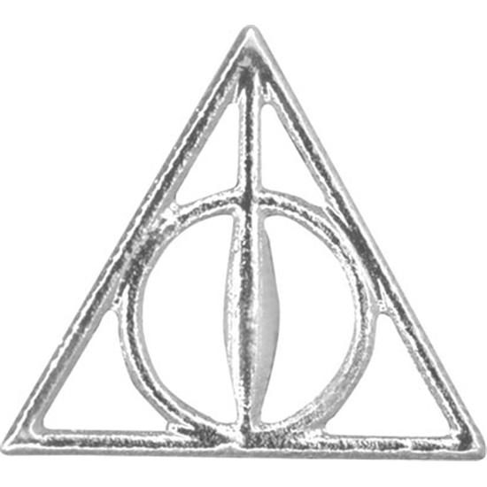 Harry Potter: Deatlhy Hallows Slips med Pin