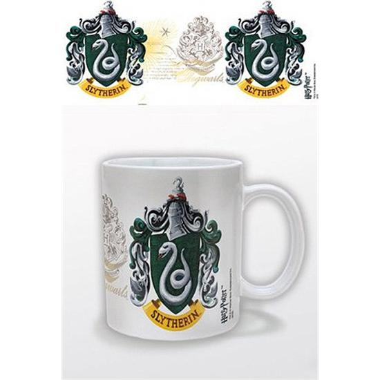 Harry Potter: Slytherin Krus