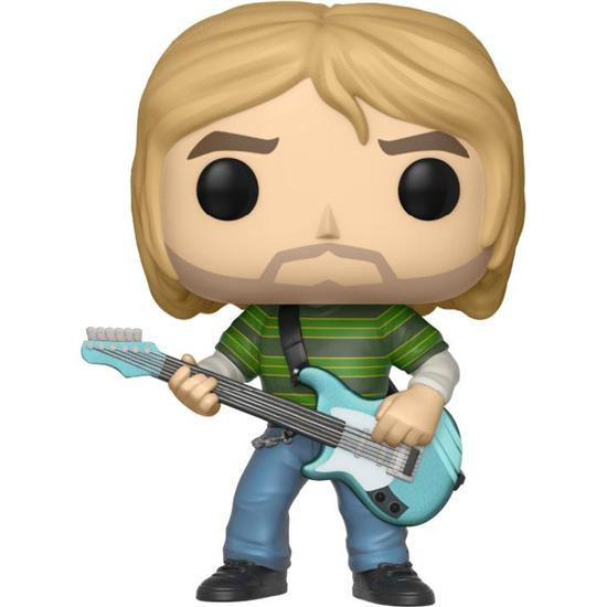 Nirvana: Kurt Cobain (Teen Spirit) POP! Vinyl Figur