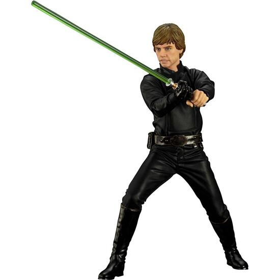 Star Wars: Luke Skywalker ARTFX+ Statue 1/10