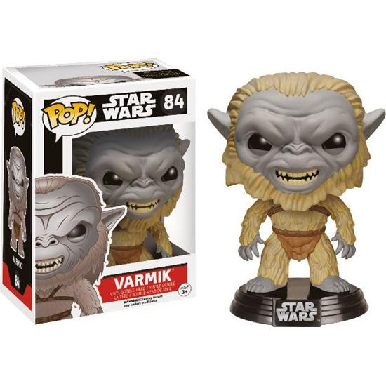 Star Wars: Varmik POP! Star Wars Bobble-Head (#84)