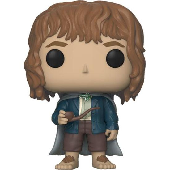 Lord Of The Rings: Pippin Took POP! Vinyl Figur (#530)