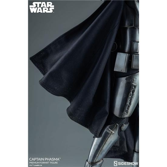 Star Wars: Captain Phasma Premium Format Figur 57 cm