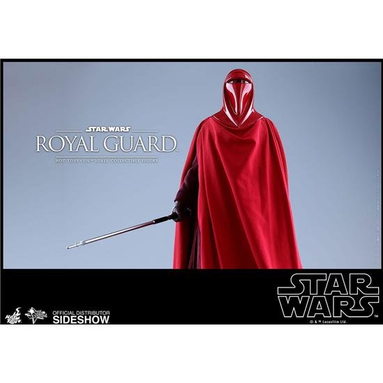 Star Wars: Royal Guard Movie Masterpiece Action Figur 1/6