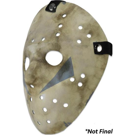 Friday The 13th: Jason Voorhees Maske fra Part 5