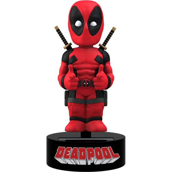 Deadpool: Deadpool Body Knocker