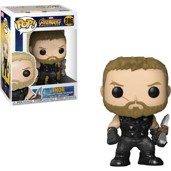 Avengers: Thor POP! Movies Vinyl Figur (#286)
