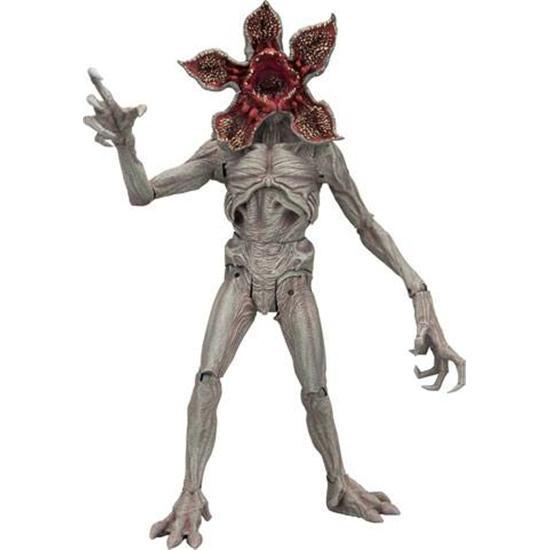 Stranger Things Demogorgon Deluxe Action Figur 25 Cm