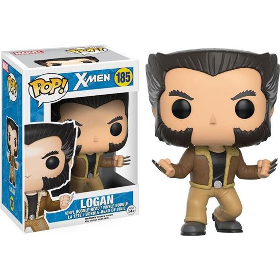 X-Men: Logan POP! Vinyl Figur (#185)