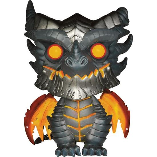 World Of Warcraft: Deathwing XL POP! Games Vinyl Figur (#32)
