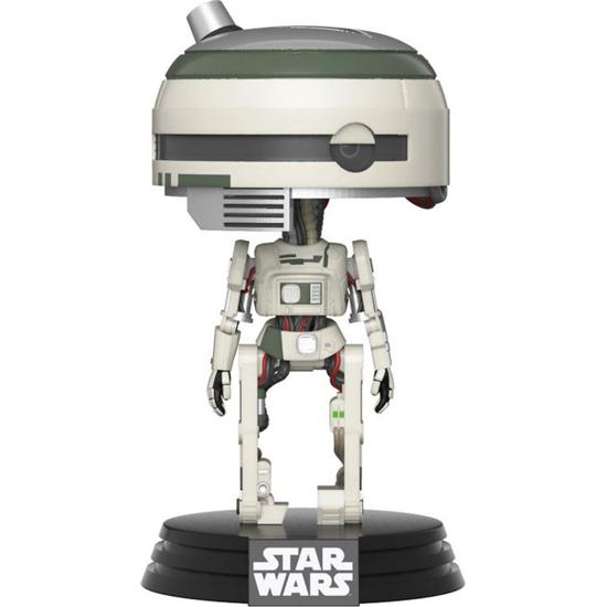 Star Wars: L3-37 POP! Vinyl Bobble-Head (#245)