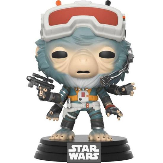 Star Wars: Rio Durant POP! Vinyl Bobble-Head (#244)