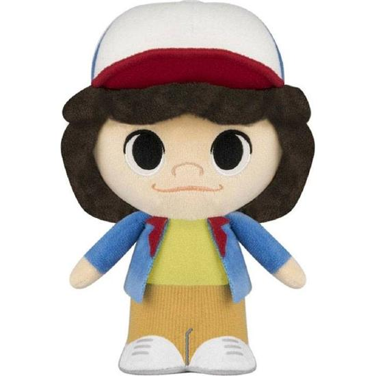 Stranger Things: Dustin Plys Bamse