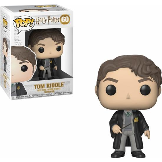 Harry Potter: Tom Riddle POP! Movies Vinyl Figur (#60)