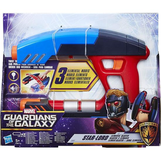 Guardians of the Galaxy: Star-Lord Elemental Blaster