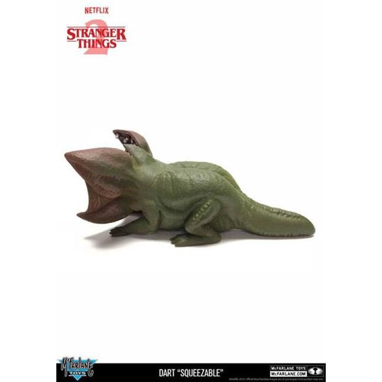 Stranger Things: Stranger Things Squeezable Toy Dart 12 cm