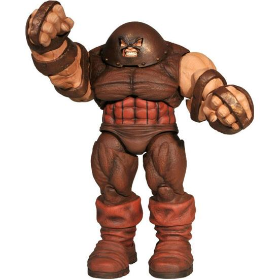 Marvel: Marvel Select Action Figure Juggernaut 18 cm