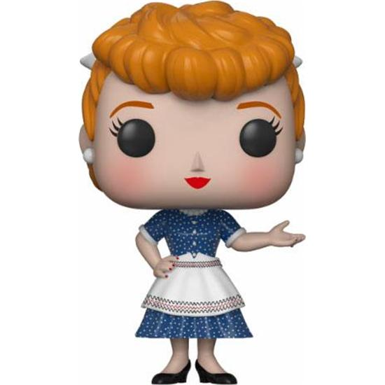 I Love Lucy: Lucy POP! Television Vinyl Figur
