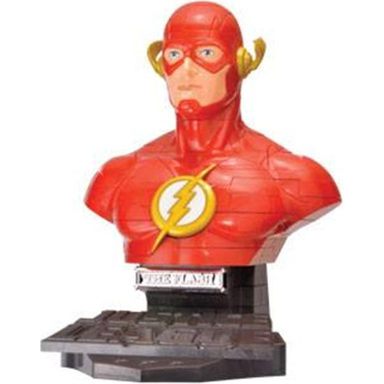Justice League: Justice League 3D Puzzle The Flash