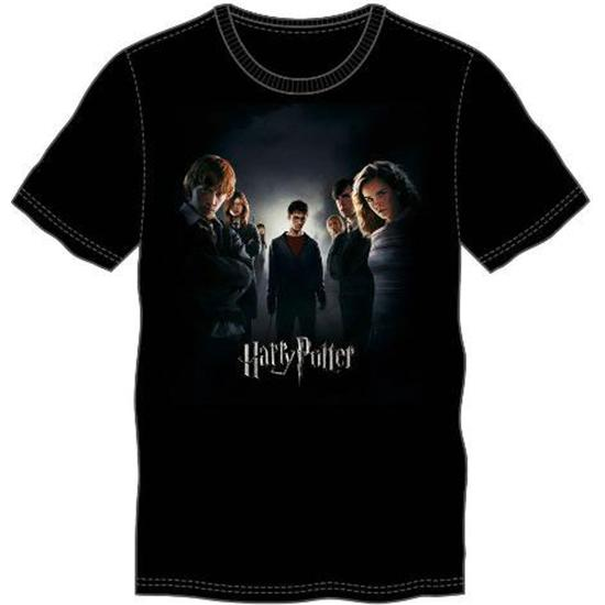 Harry Potter: Harry Potter Characters T-Shirt