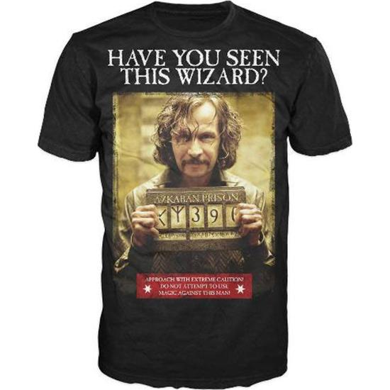 Harry Potter: Sirius Black T-Shirt