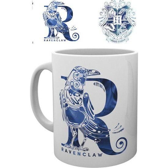Harry Potter: Harry Potter Mug Ravenclaw Monogram