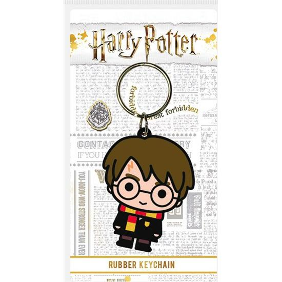 Harry Potter: Chibi Harry Nøglering