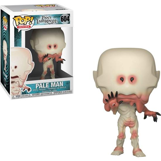 Pan´s Labyrinth: Pale Man POP! Movie Vinyl Figur (#604)