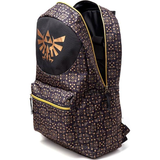 Zelda: Legend of Zelda Backpack Allover Print