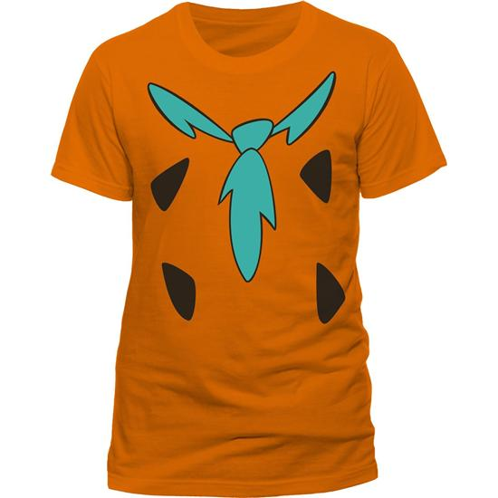 Flintstones: The Flintstones T-Shirt Fred Costume