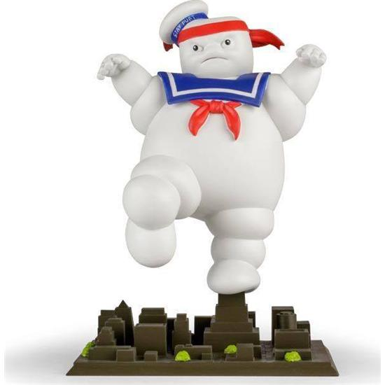 Ghostbusters: Karate Puft Marshmallow  LC Exclusive Vinyl Figure 15 cm