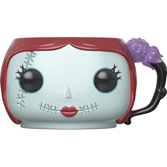 Nightmare Before Christmas: Sally POP! Home Krus