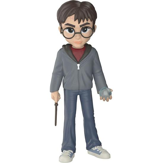 Harry Potter: Harry Potter med Prophecy Rock Candy Vinyl Figur