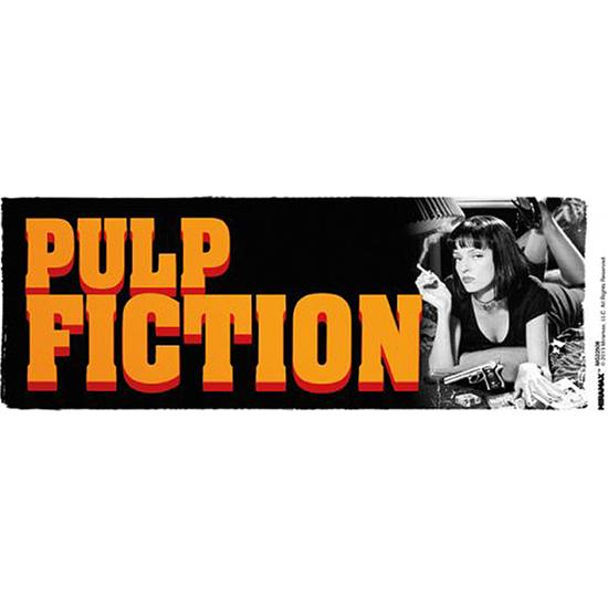 Pulp Fiction: Cover krus